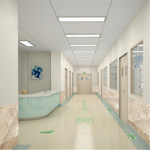 Inorganic Light Storage Self-luminous Wall And Floor Tiles in Hostipal