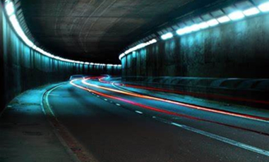 Coverage of Road Tunnel Electro-optical Energy-Storage Self-luminous Emergency Induction System on the Market