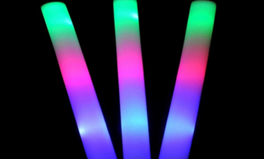 Does Fluorescent Material Emit Radiation?